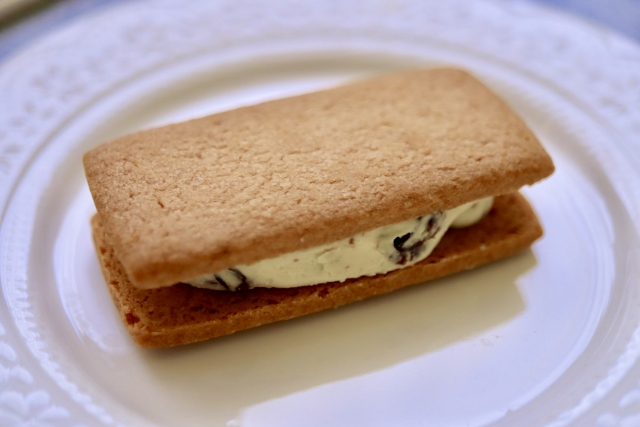 バターサンド